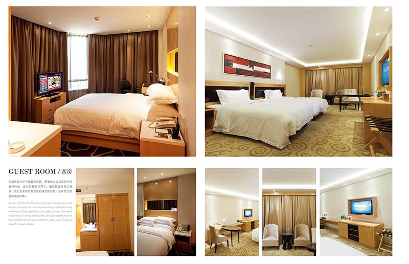 宾馆客房家具 HTTF16