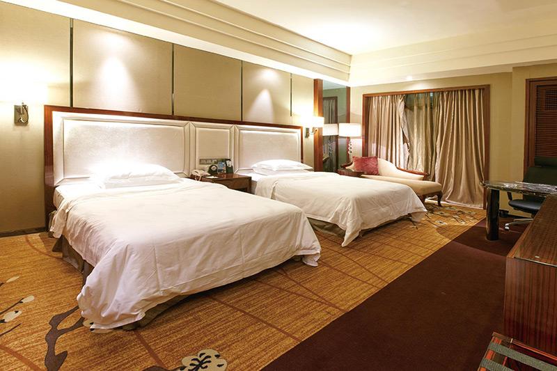 星级酒店客房家具 HTTF06