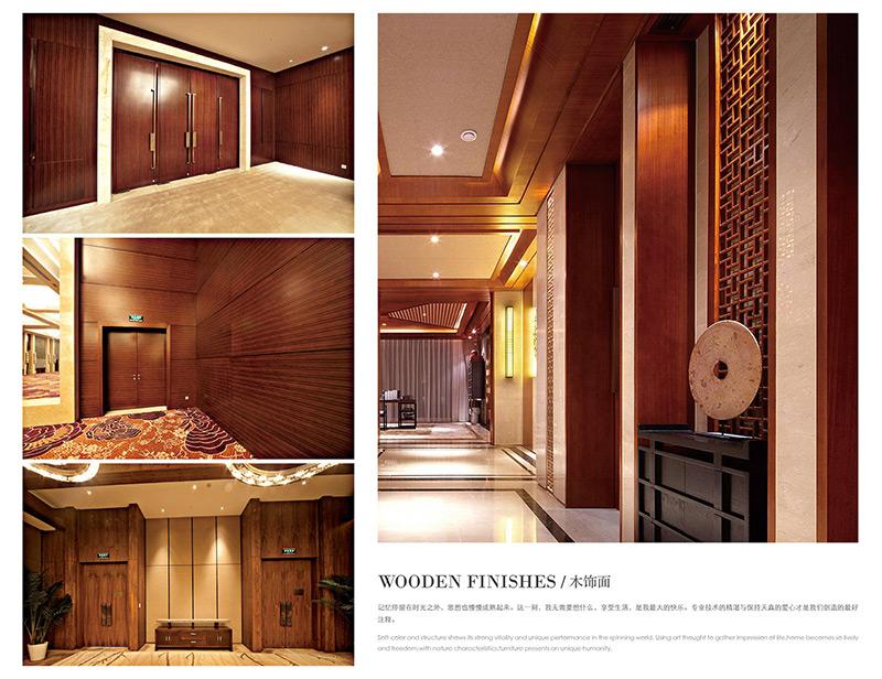 选购广州宾馆家具