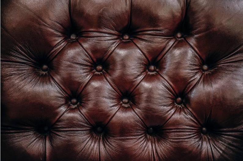 酒店皮革椅子