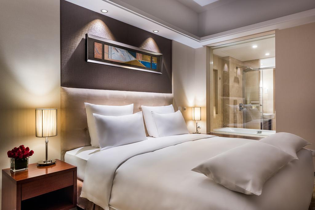 福元酒店家具